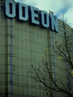 The Art Deco Odeon